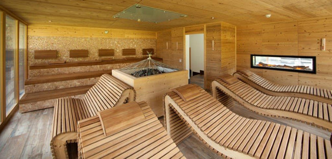 neue wellnessoase in neustift hotel kindl eberl sauna blog. Black Bedroom Furniture Sets. Home Design Ideas